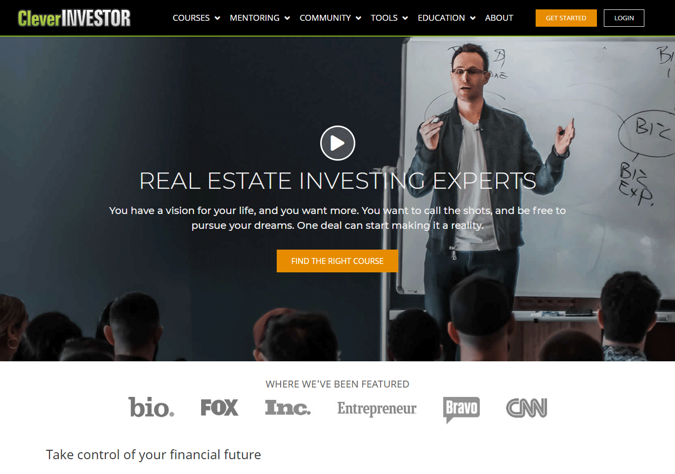 Clever Investor